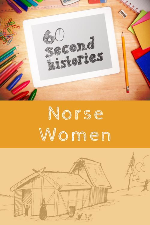 Vikings - Norse Women (3-Day Rental)