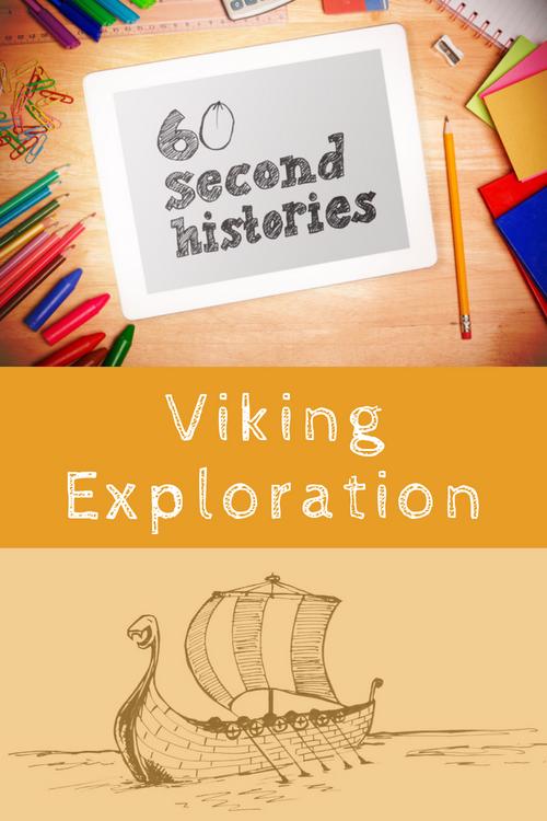 Vikings - Viking Exploration (1-Year Rental)