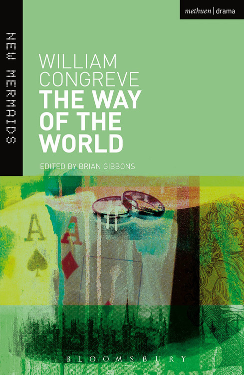 William Congreve: The Way of the World