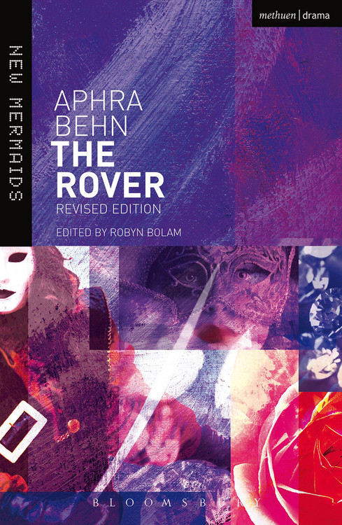 Aphra Behn: The Rover - Revised Edition