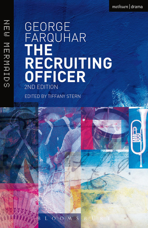 George Farquhar: The Recruiting Officer - 2nd Edition