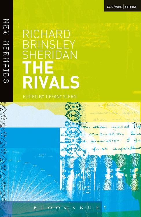 Richard Brinsley Sheridan: The Rivals