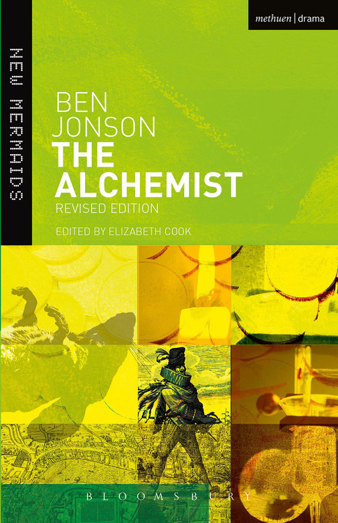 Ben Jonson: The Alchemist - Revised Edition