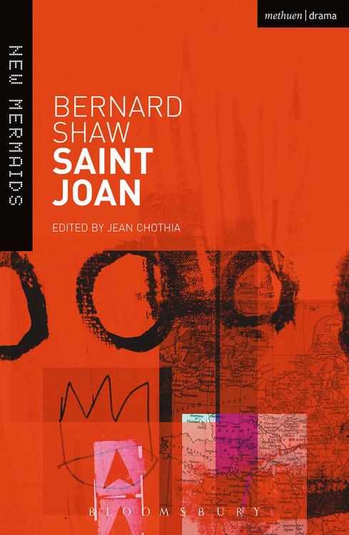Bernard Shaw: Saint Joan
