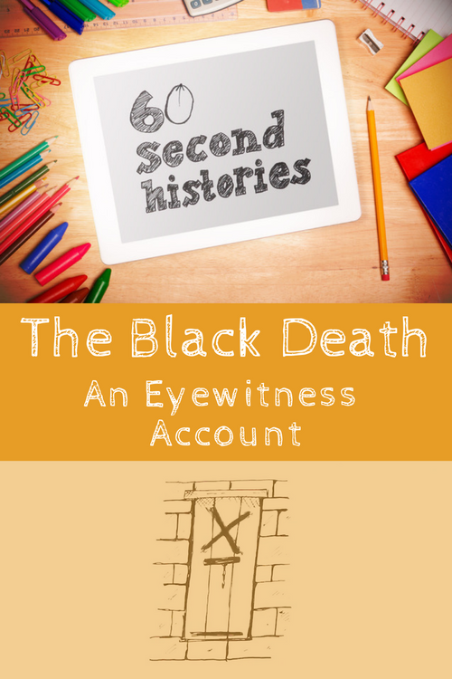 Medieval - The Black Death: An Eyewitness Account (1-Year Rental)