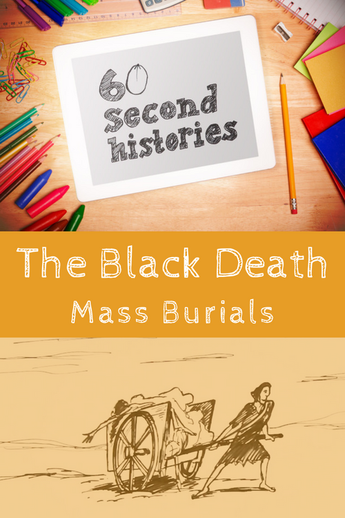 Medieval - The Black Death: Mass Burials (1-Year Rental)