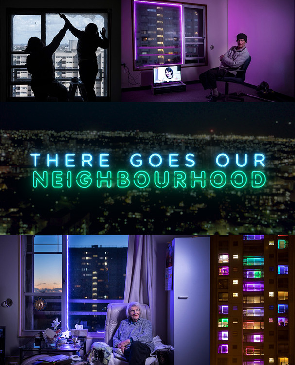 There Goes Our Neighbourhood (Lifetime Access)