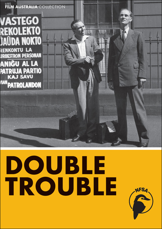 Double Trouble (3-Day Rental)