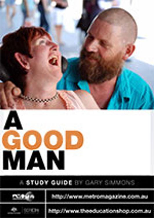 Good Man, A