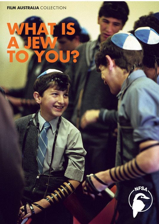 What is a Jew to You? (3-Day Rental)