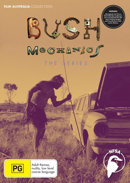 Bush Mechanics (series) (1-Year Access)