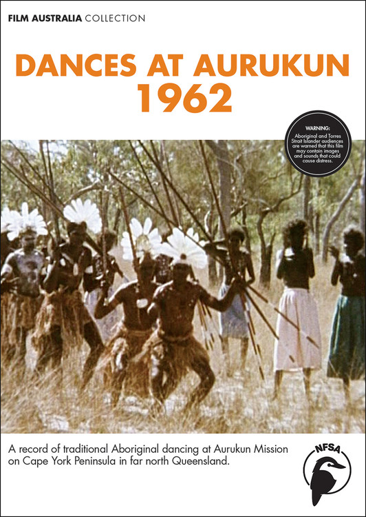 Dances at Aurukun (1-Year Access)