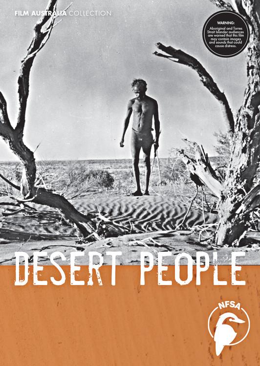 Desert People (3-Day Rental)