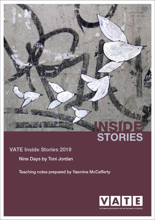 Nine Days (VATE Inside Stories)