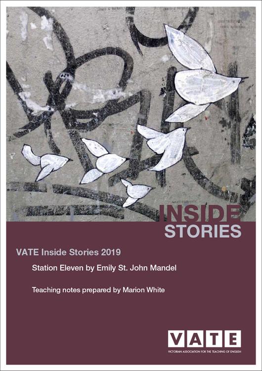 Station Eleven (VATE Inside Stories)