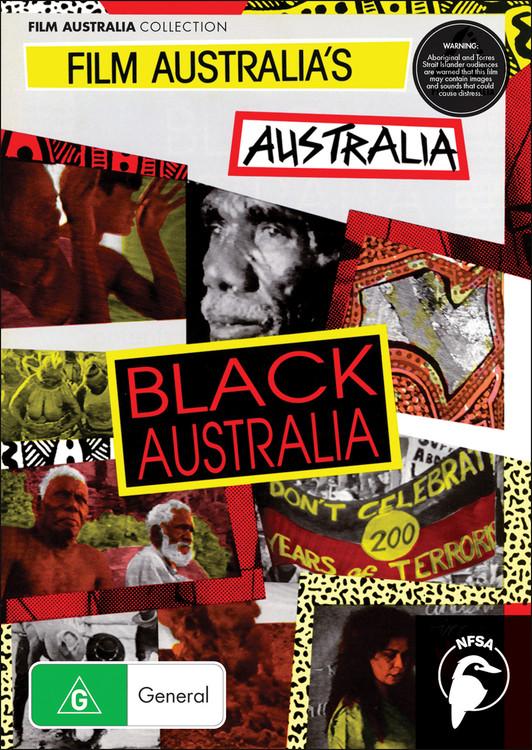 Film Australia's Australia: Black Australia (1-Year Access)