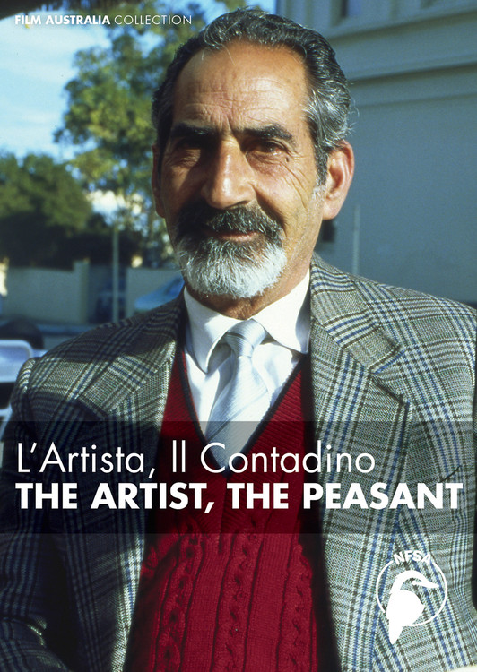 L'Artista, ll Contadino - The Artist, The Peasant (1-Year Access)