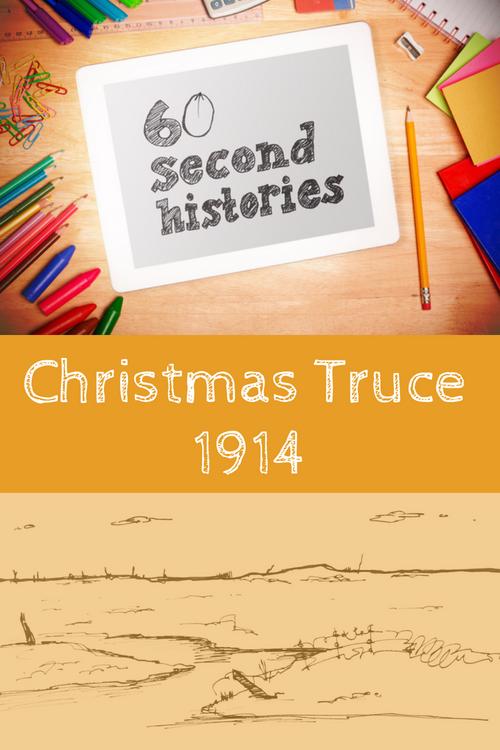 World War 1: Christmas Truce 1914 (3-Day Rental)