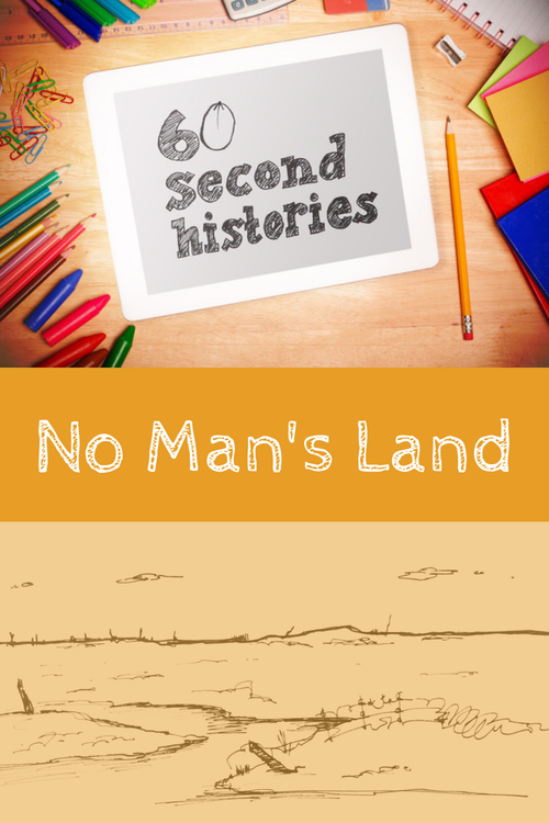 World War 1: No Man's Land (3-Day Rental)
