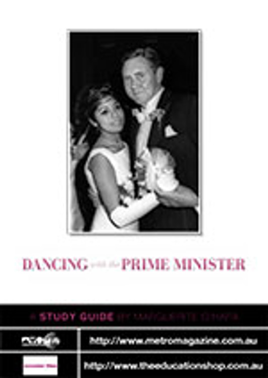 Dancing with the Prime Minister