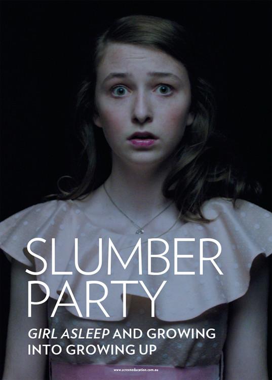 Slumber Party: 'Girl Asleep' and Growing into Growing Up