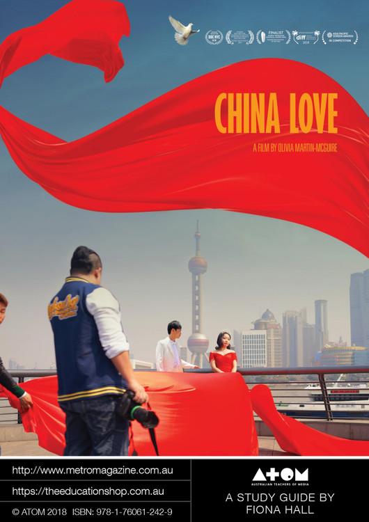 China Love (ATOM Study Guide)