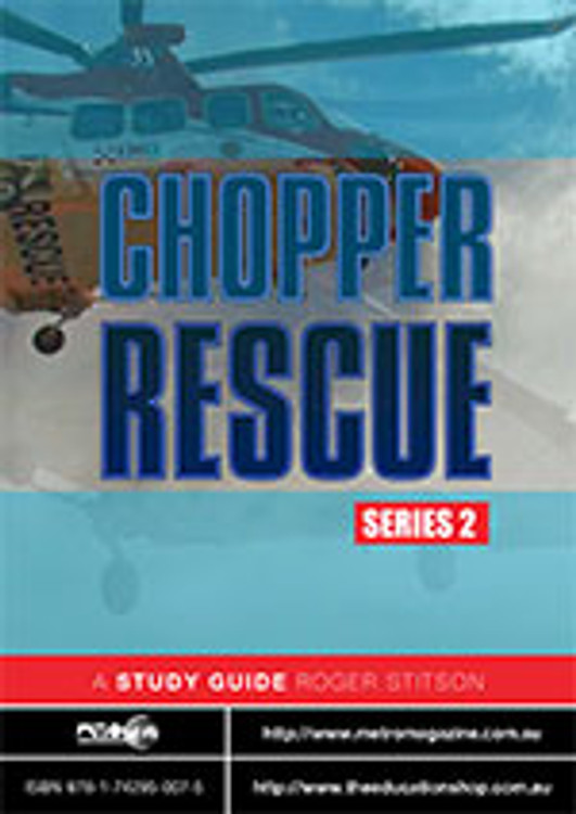 Chopper Rescue ?Series 2
