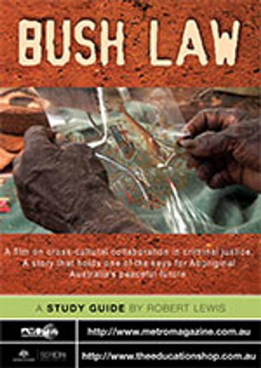 Bush Law