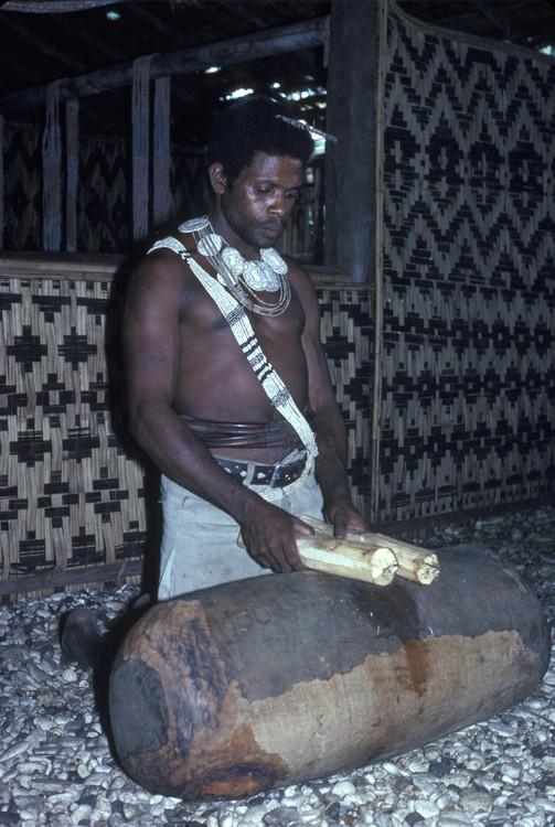 Solomon Islands: Araha Ana Romo (3-Day Rental)