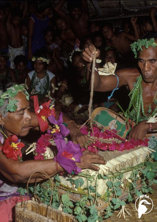 Solomon Islands: People of Niupani (1-Year Access)