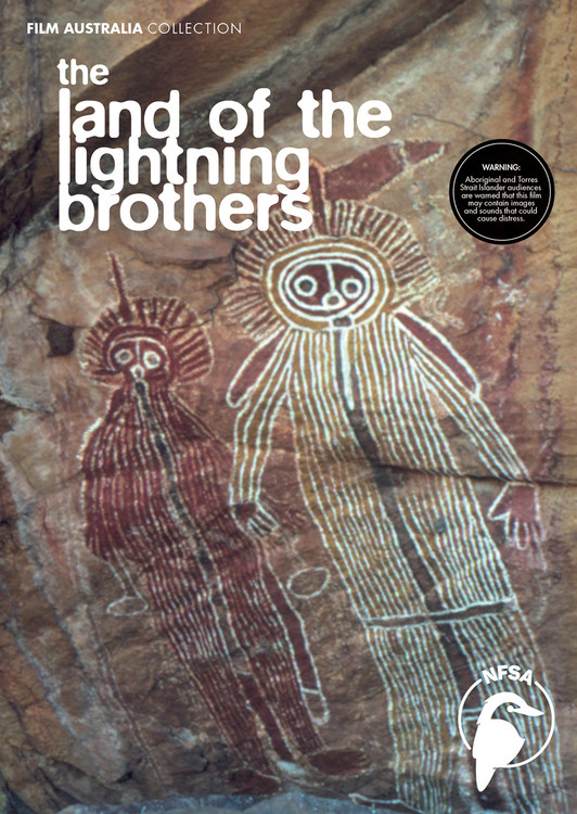 Land of the Lightning Brothers, The (3-Day Rental)
