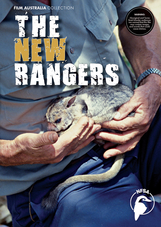 New Rangers, The (3-Day Rental)