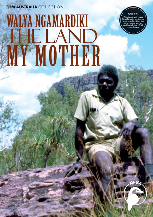 Walya Ngamardiki - The Land My Mother (3-Day Rental)