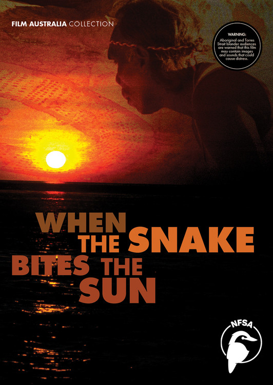 When the Snake Bites the Sun (3-Day Rental)