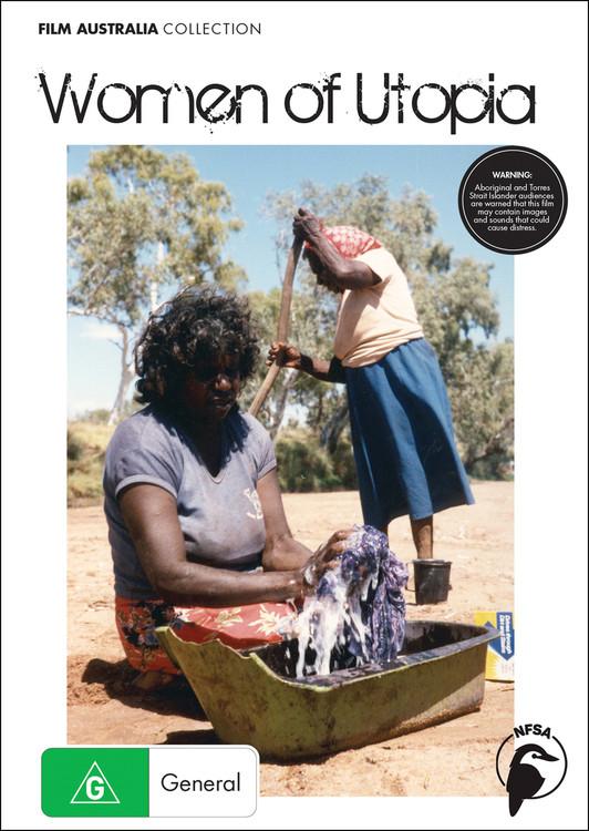 Women of Utopia (1-Year Access)