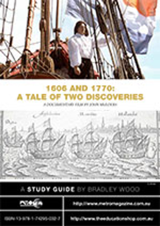 1606 and 1770: A Tale of Two Discoveries