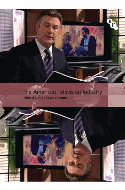American Television Industry, The