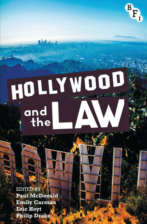 Hollywood and the Law