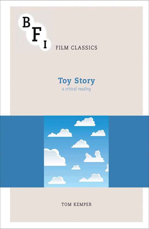Toy Story: A Critical Reading