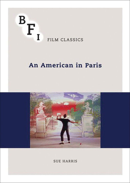 American in Paris, An
