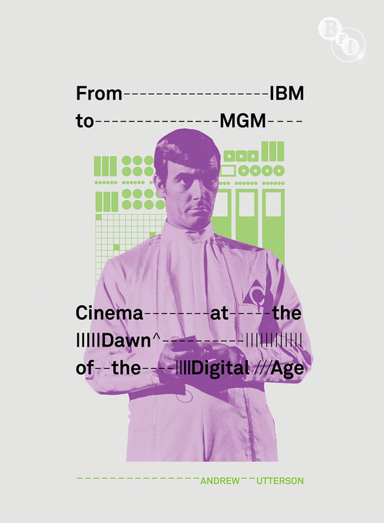 From IBM to MGM: Cinema at the Dawn of the Digital Age