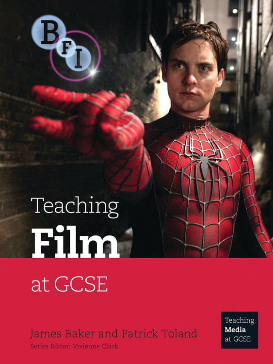 Teaching Film at GCSE