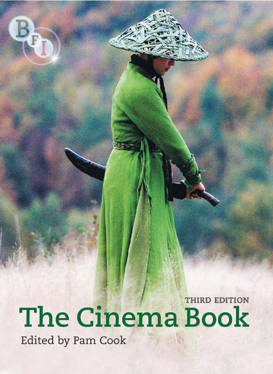 Cinema Book - Third Edition, The