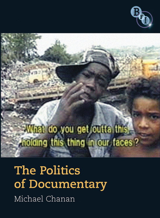 Politics of Documentary, The