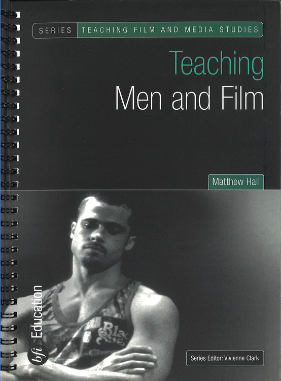 Teaching Men and Film