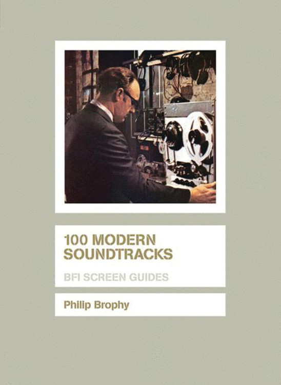 100 Modern Soundtracks