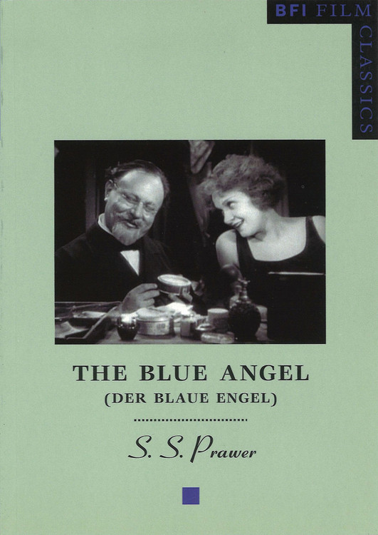 Blue Angel (Der Blaue Engel), The