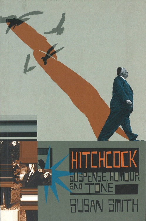 Hitchcock: Suspense, Humour and Tone