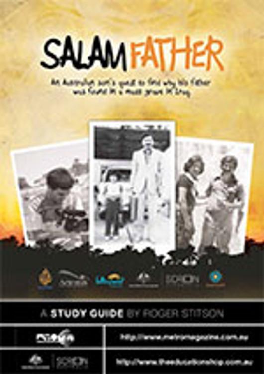 Salam Father