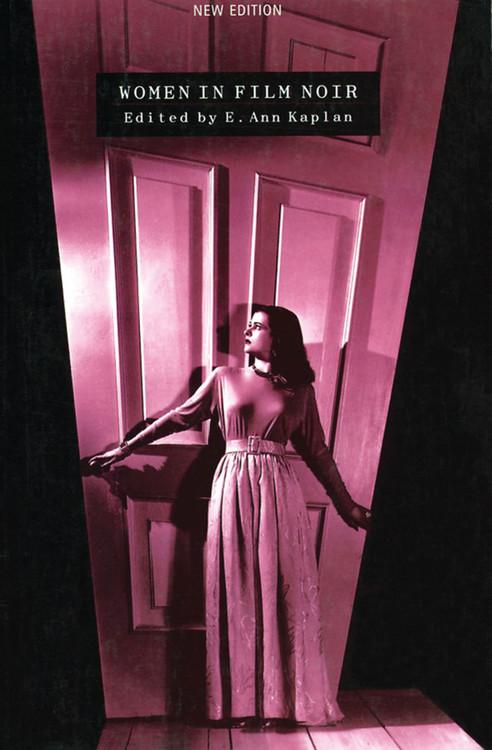 Women in Film Noir - New Edition